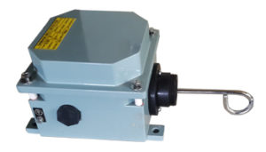 Damaged Belt Detector, Belt Rupture Switch