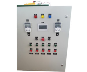 DCS Compitible Panel