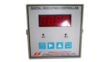 Digital Speed Switch Mounting