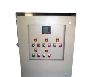 ETP & STP Control Panel