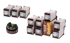 Signal Conditioning Instruments