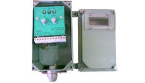 Electronic Speed Switch / Zero Speed Switch