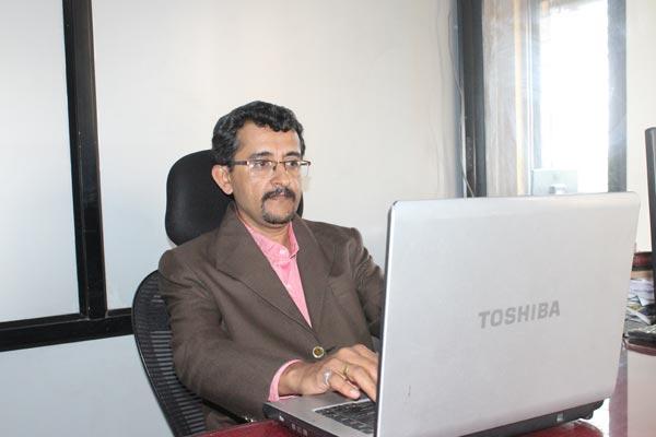 Shantanu Kulkarni (Director)